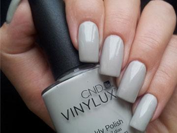 Покрытие ногтей Vinylux/OPI Shine