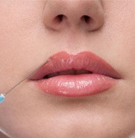 Моделирование форм губ