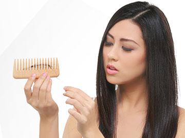 Программы против выпадения волос